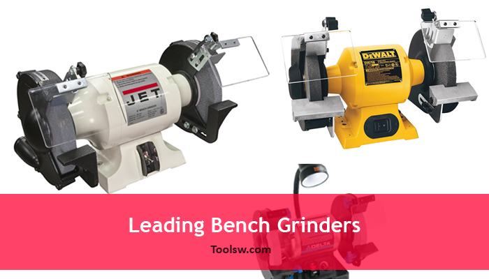 Top Rated 10 Best Bench Grinders For Sharpening Guide Reviews